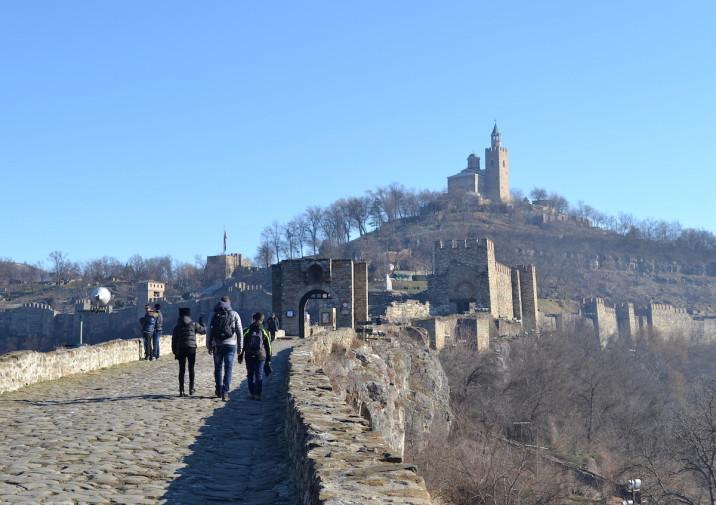 Veliko Tarnovo 16_Fortress 4
