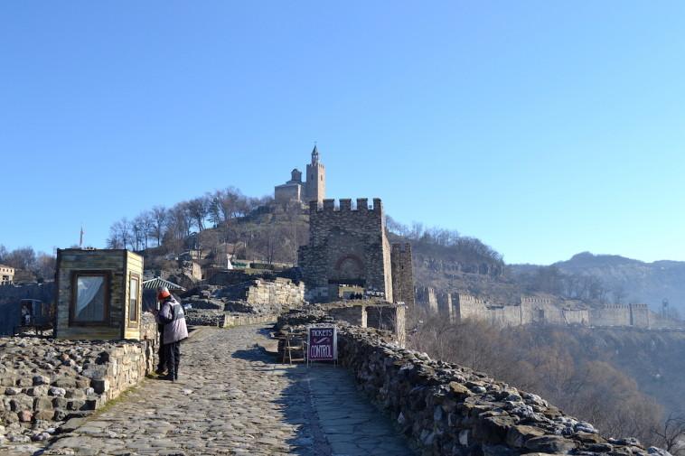 Veliko Tarnovo 16_Fortress 9