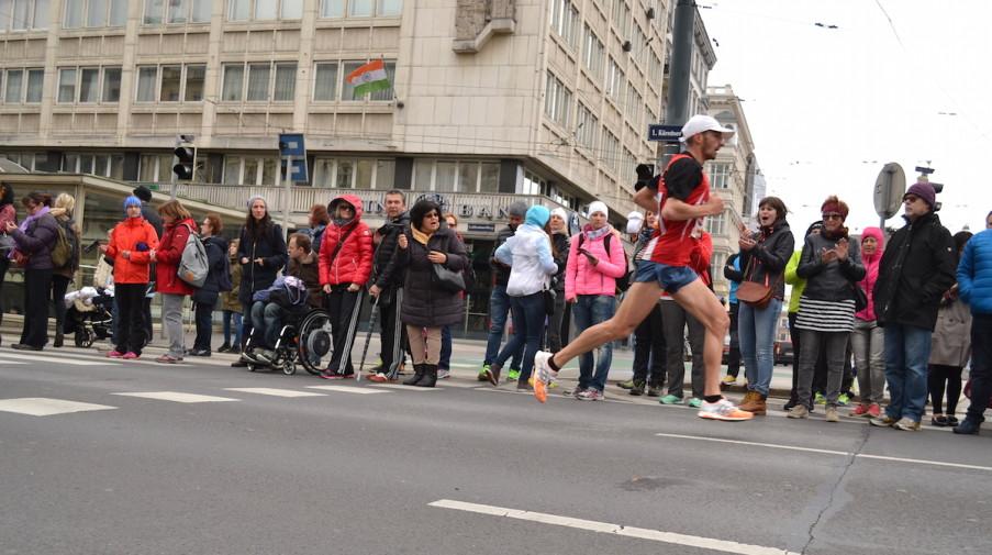 Viena Maraton 16_17