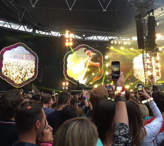 Coldplay Londra iunie 2016_14