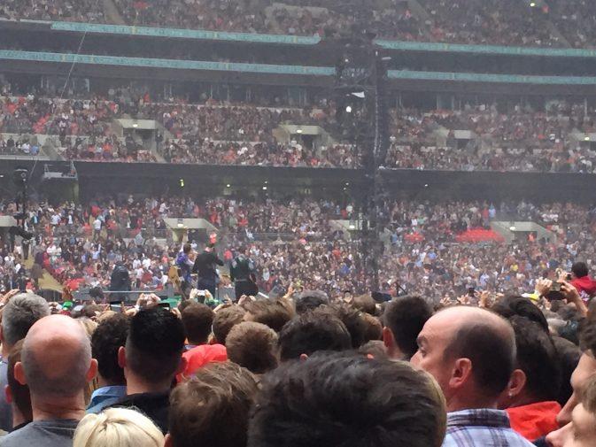 Coldplay Londra iunie 2016_17