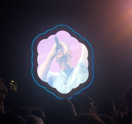 Coldplay Londra iunie 2016_21