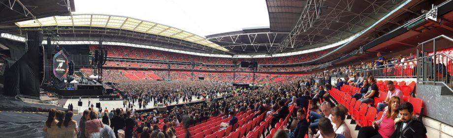 Coldplay Londra iunie 2016_7